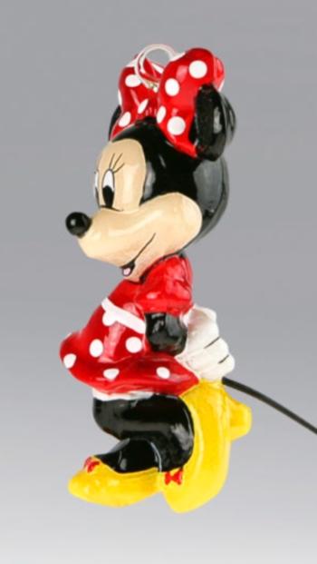 Ёлочная игрушка Набор Маусов. В деревянном ларце, Дисней
