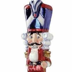 Ёлочная игрушка Щелкунчик